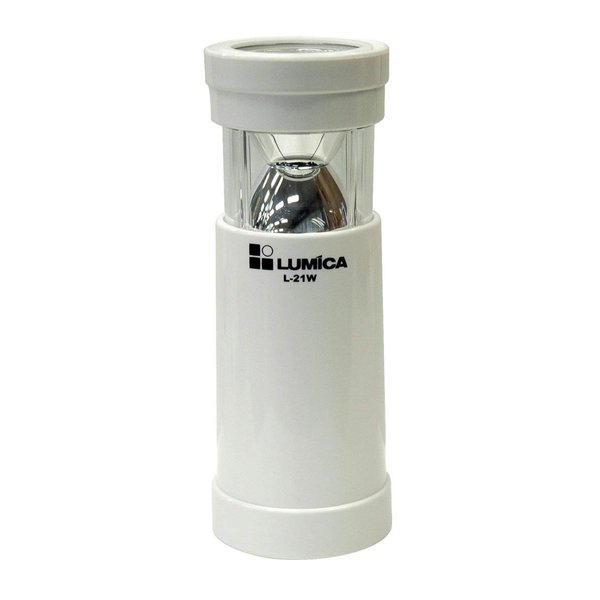 ルミカ(LUMICA) ツーウェイランタン L-21W ホワイト