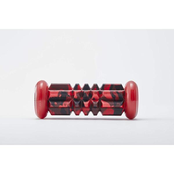 IMPHY(インフィ) フットローラー Foot Roller ファイヤー 正規品|caply