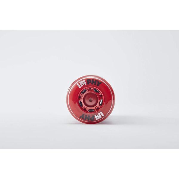 IMPHY(インフィ) フットローラー Foot Roller ファイヤー 正規品|caply|02