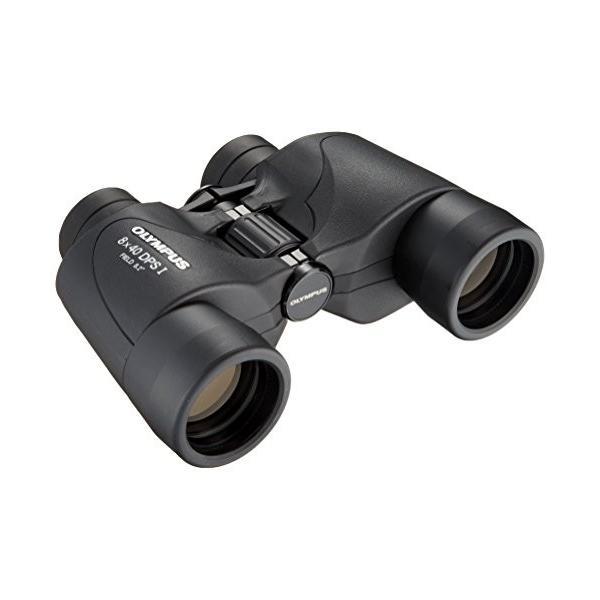 OLYMPUS 双眼鏡 8X40 DPS I
