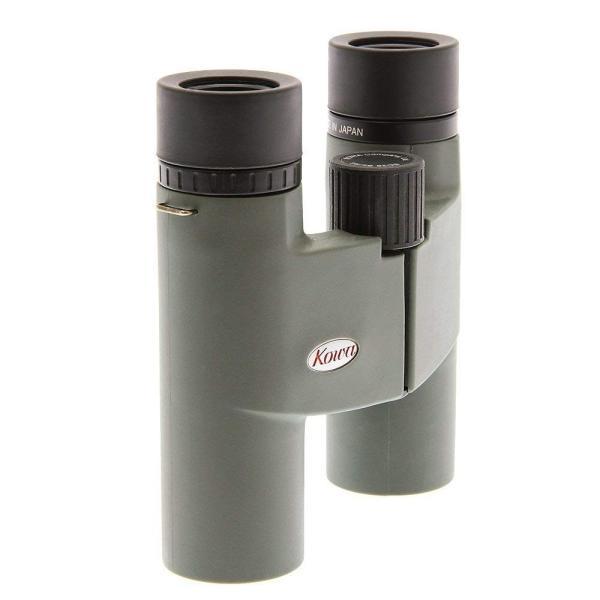 Kowa 双眼鏡 ダハプリズム式 10倍25口径 BD10x25 BD25-10GR
