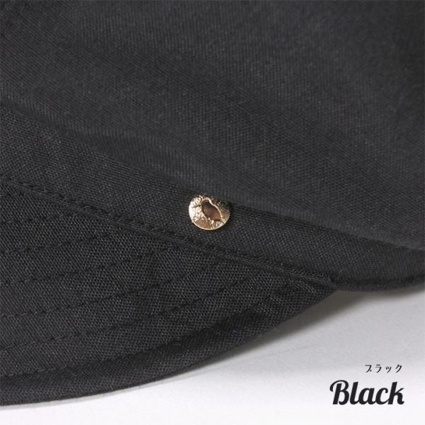 帽子 レディース キャスケット UPF50+ UVハット 春 夏 | イロドリ irodori  (MB)|caponspotz|18