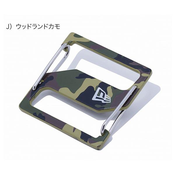 ニューエラ キャップクリップ NEW ERA 帽子 鞄 メンズ  (MB)|caponspotz|12