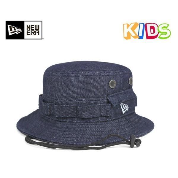 ニューエラ キッズ 子供用 ハット 帽子 NEW ERA KIDS|caponspotz