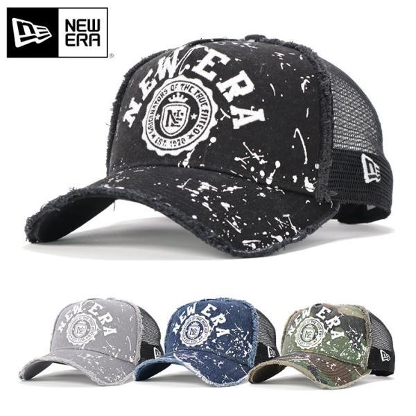 1fe502f99030e8 ニューエラ ゴルフ メッシュキャップ 帽子 9FORTY COLLEGE NEW ERA GOLF ...
