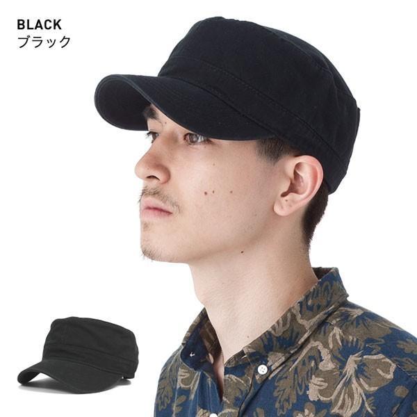 オットー ワークキャップ 帽子 無地 キャップ OTTO CAP 全5色 (YP) 返品対象外|caponspotz|03