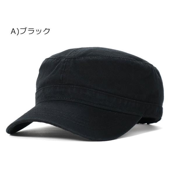 オットー ワークキャップ 帽子 無地 キャップ OTTO CAP (MB) 返品対象外|caponspotz|05