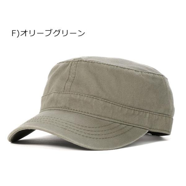 オットー ワークキャップ 帽子 無地 キャップ OTTO CAP 全5色 (YP) 返品対象外|caponspotz|10