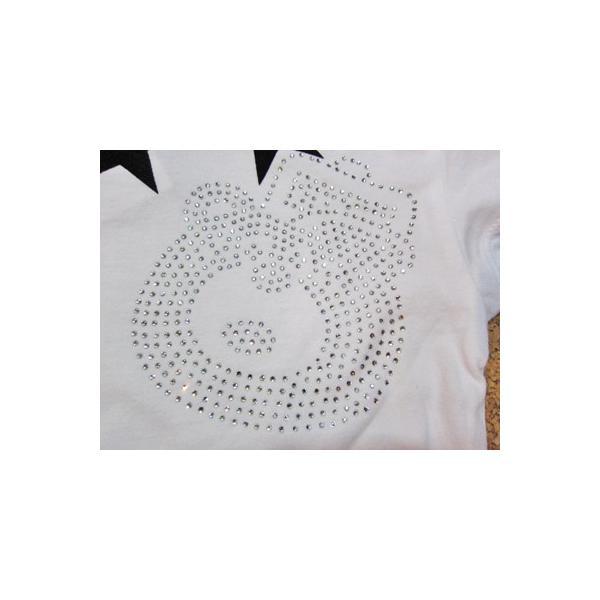 JAM ジャム キラキラインストーンTシャツ 80-140 18ss|caramelmama|04