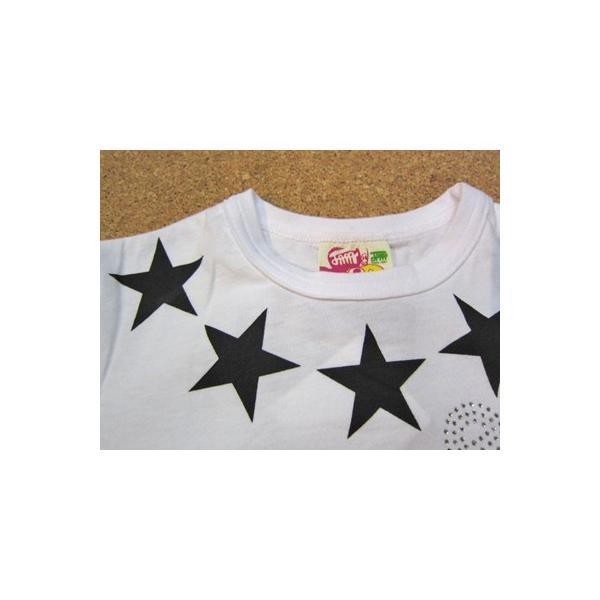 JAM ジャム キラキラインストーンTシャツ 80-140 18ss|caramelmama|05
