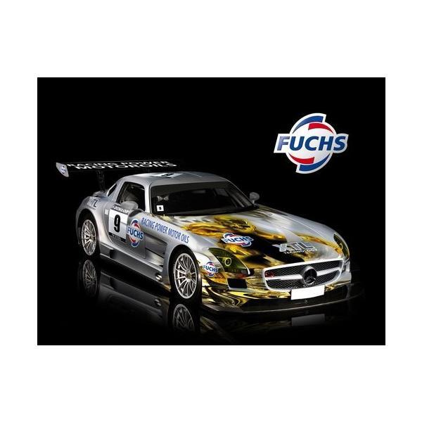 FUCHS (フックス)エンジンオイルTITAN GT1 PRO C3 5W-30 x6L BENZ・BMW・VW・AUDI車に推奨|carpart83|04