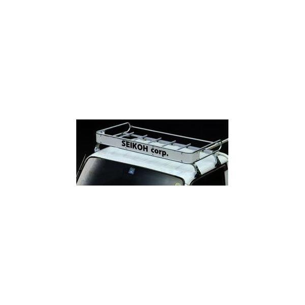 トヨエース XKU700 XZC710 XZU700 TUFREQ ルーフキャリア CF621B Cシリーズ シングルワイドキャブ 送料無料 carpart83 02
