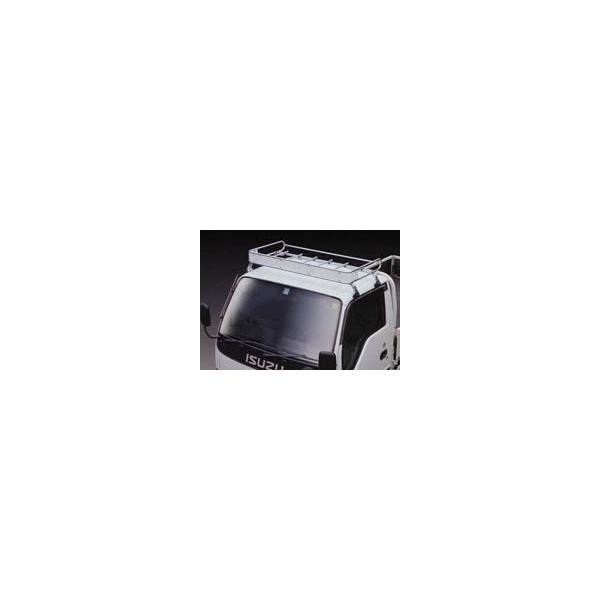 トヨエース XKU700 XZC710 XZU700 TUFREQ ルーフキャリア CF621B Cシリーズ シングルワイドキャブ 送料無料 carpart83 03