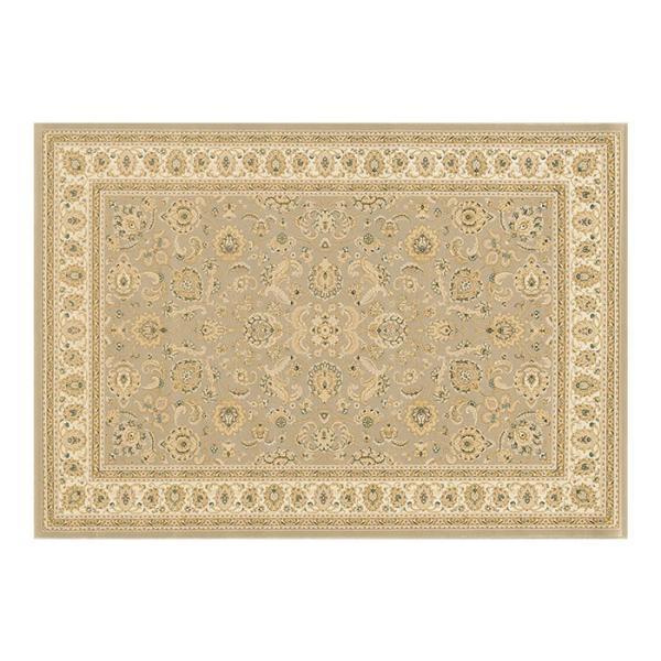 カーペット ブリリアント 7543-600 160×230 cm ベルギー製 世界 最高級 ウィルトン織 絨毯 送料無料 carpet-ishibashi 06