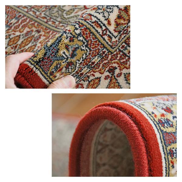 玄関マット ブリリアント 75136 60×90 cm ベルギー製 世界 最高級 ウィルトン織 送料無料|carpet-ishibashi|03
