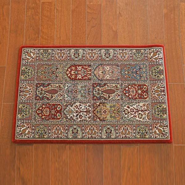 玄関マット ブリリアント 75136 60×90 cm ベルギー製 世界 最高級 ウィルトン織 送料無料|carpet-ishibashi|05