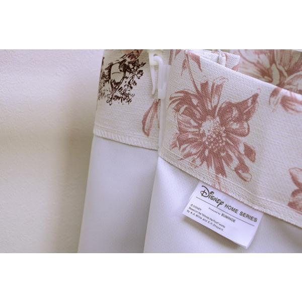 イージー オーダーカーテン プー シーン 幅 301〜400 cm×丈 90〜260 cm 遮光 1級 スミノエ 送料無料 carpet-ishibashi 13