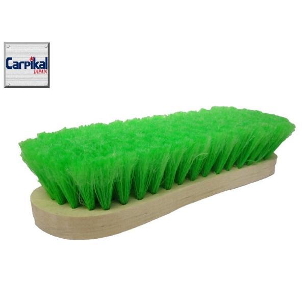 【オリジナル ルームクリーニング用 ブラシ】 シート汚れ 車内汚れ 車内清掃 シートブラシ カークリーニング