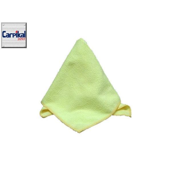 洗車タオル 【洗車用マイクロスーパークロス1枚】 拭取り ファイバー繊維