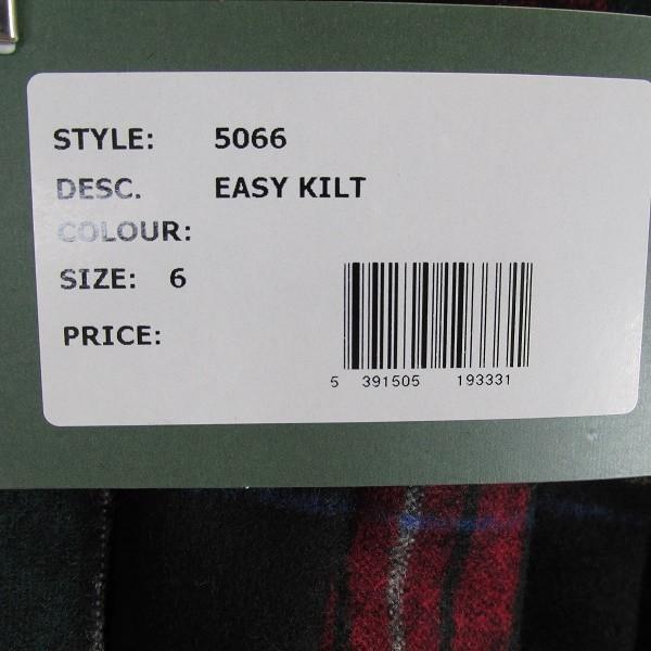 (SALE) O'NEIL OF DUBLIN (オニールオブダブリン) キルトスカート 5066 レディース スカート ミモレ丈 キルト|carre-store|10