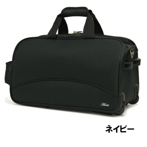 キャリーバッグ 旅行 ソフトタイプ  メンズ レディース 大容量 ボストンバッグ ビジネス おしゃれ|carron|09