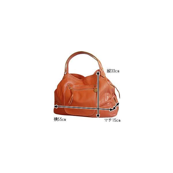 ショルダーバッグ レディース レディス ブラック 通勤 牛革 本革レザー 2WAY エディターズバッグ RABEANCO ジェネローゾ bag|carron|04
