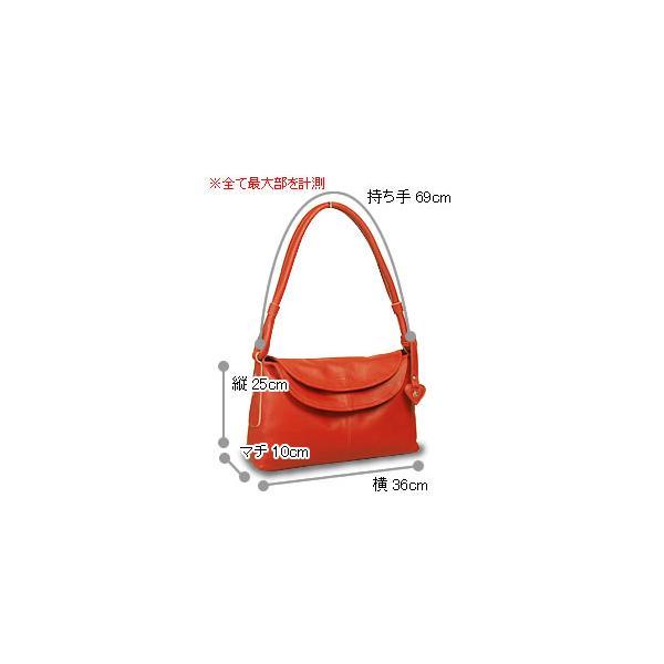 口折れショルダーバッグ レディース レディス クラシカル 本革レザー イタリアブランド carraro イラリア brand bag|carron|06