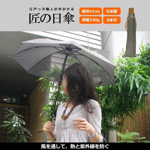 スパッタリング 日傘 ヌーベルジャポネ 折りたたみ傘 遮光 遮熱 軽量 折り畳み 丈夫 UV ブランド brand メンズ Men's レディース レディス 日本製|carron