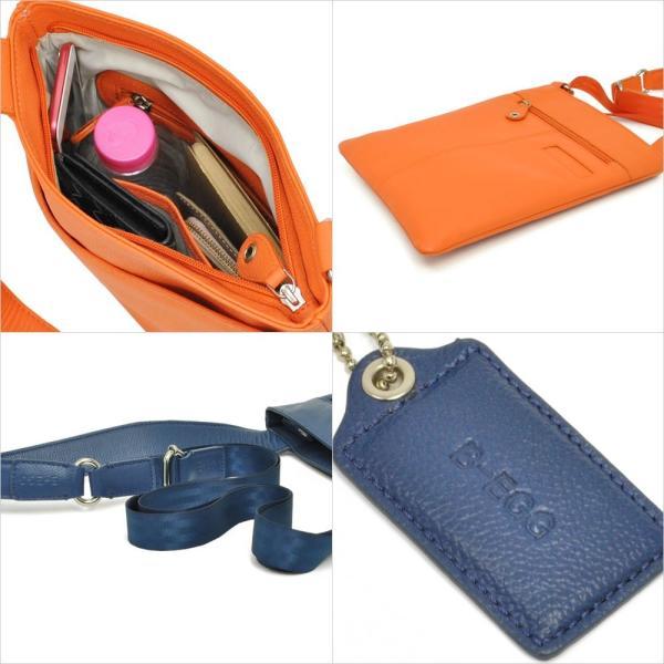 ショルダーバッグ 斜め掛け 薄型 本革  レディース レディス メンズ Men's ボディーバッグ 旅行 ジェニファー bag carron 04