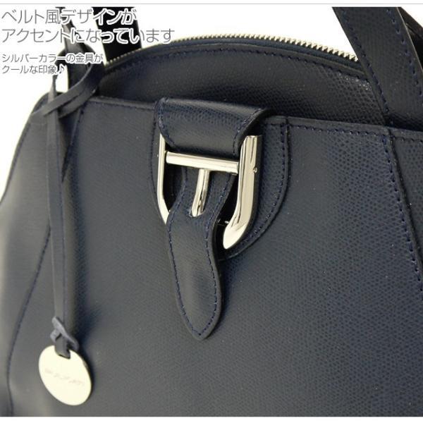 ハンドバッグ レディース レディス 小さめ ブランド テリーヌバッグ 2WAY 斜め掛け ミニショルダー カーフ イタリア PULICATI アメリータ brand bag|carron|08