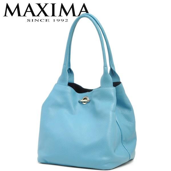 トートバッグ レディース 通勤 チェーン留め 本革レザー イタリアブランド MAXIMA アントネッラ brand レディス bag|carron