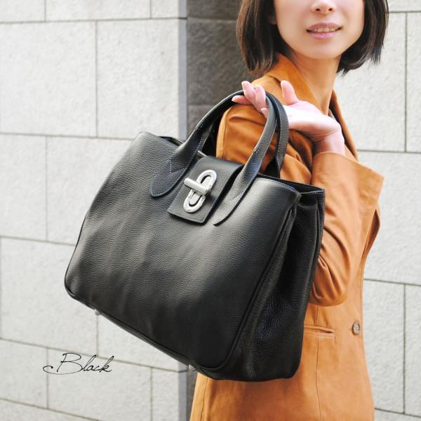 トートバッグ レディース レディス 通勤 大容量 おしゃれ 本革レザー イタリアブランド MAXIMA A4 2層 イレーニア brand bag|carron|03