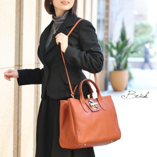 トートバッグ レディース レディス 通勤 大容量 おしゃれ 本革レザー イタリアブランド MAXIMA A4 2層 イレーニア brand bag|carron|08