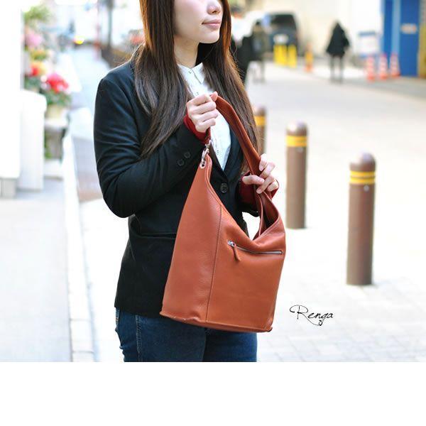 ショルダーバッグ レディース 通勤 ワンショルダー 本革レザー イタリアブランド brand MAXIMA カルメーラ レディス bag|carron|06
