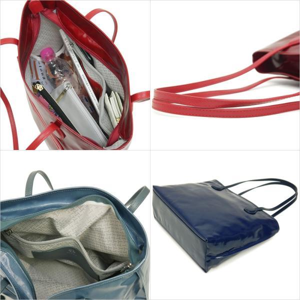 トートバッグ レディース ブランド キャンバス ビニールコーティング 雨対策 ビジネス 通勤 軽量 マザーバッグ フランス TEXIER|carron|08