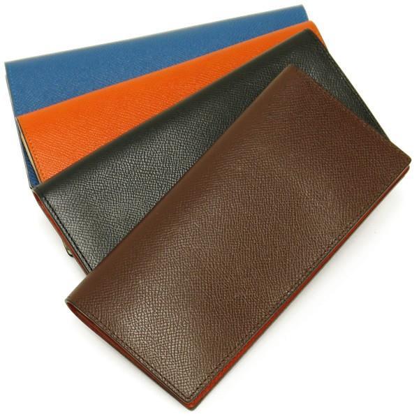 長財布メンズMen's革革財布レディースレディス二つ折りチェルケスレザーSONNE父の日ギフト2021