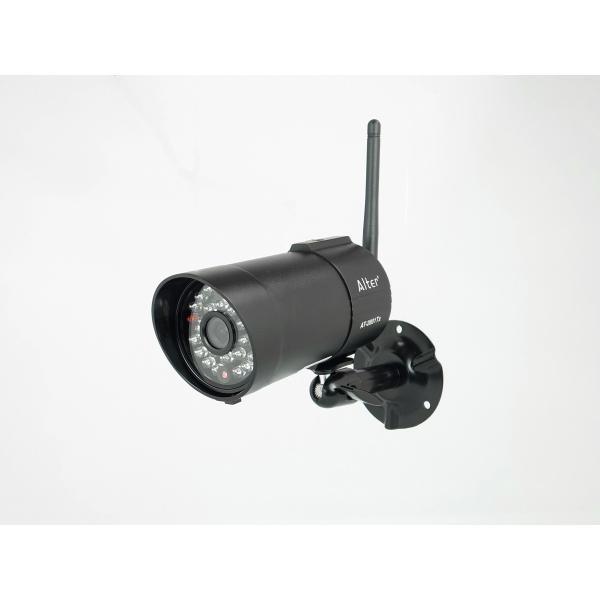 録画一体型 防水・防塵デジタル無線カメラセット AT-2800 carrot-shop 02