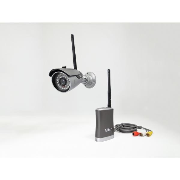 かんたん無線カメラAT-6130|carrot-shop