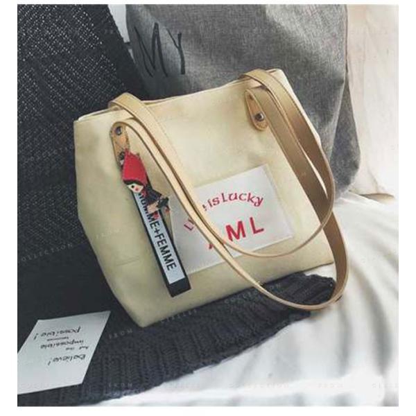送料無料 ショルダーバッグ 大容量 おしゃれ バッグ トート バッグ レディース 旅行用 通学 通勤