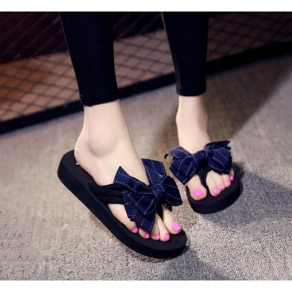 ビーチサンダル 厚底 ミュール ビーチサンダル 歩きやすい 大人女性 ファッション 新作 ミュールサンダル