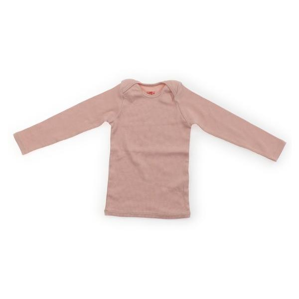 2c7f1645999d5 ボントン BONTON ニット・セーター 80サイズ 女の子 子供服 ベビー服 キッズの画像