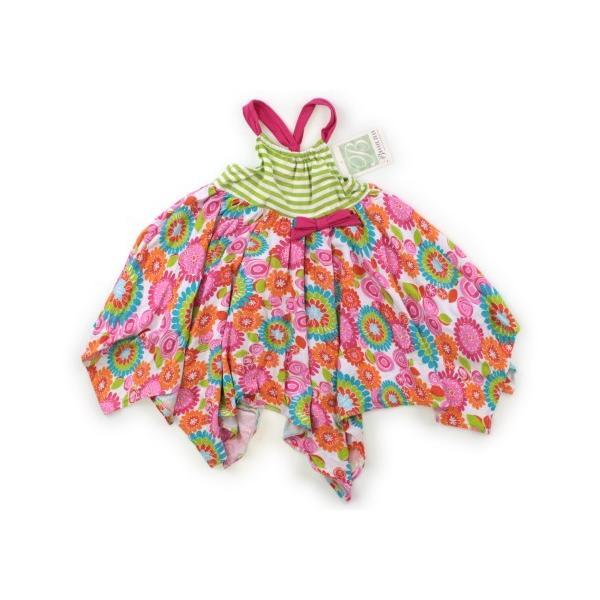 ボニージーン BONNIE JEAN ワンピース 120サイズ 女の子 子供服 ベビー服 キッズ