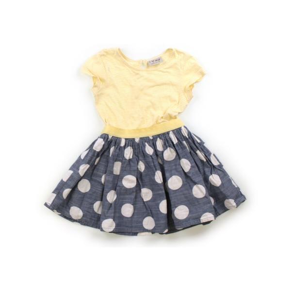 ネクスト NEXT ワンピース 100サイズ 女の子 子供服 ベビー服 キッズ