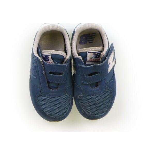 ニューバランスNewBalanceスニーカー靴14cm〜男の子子供服ベビー服キッズ
