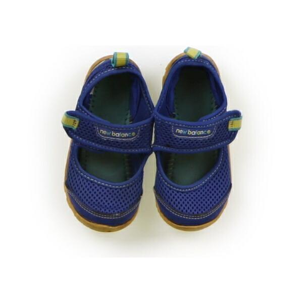 ニューバランスNewBalanceサンダル靴14cm〜男の子子供服ベビー服キッズ