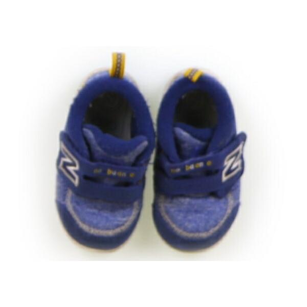 ニューバランスNewBalanceスニーカー靴13cm〜男の子子供服ベビー服キッズ