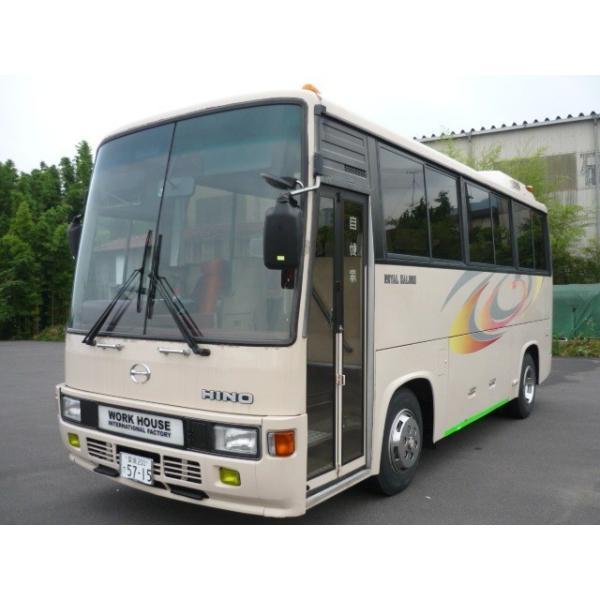 レインボー バス 29人乗り|carsensor