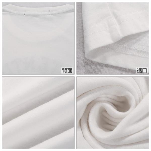 Tシャツ メンズ 半袖 アメカジ ロゴ ワッペン  ホワイト|carvus|04
