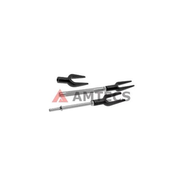 [40310] AMTECS タイロッド/ボールジョイント/ピットマンアーム ツールセット
