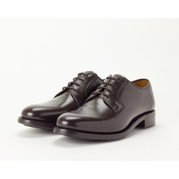 ビジネスシューズ 本革 メンズ グッドイヤー ストレートチップ プレーントゥ 革靴|casadepaz|12